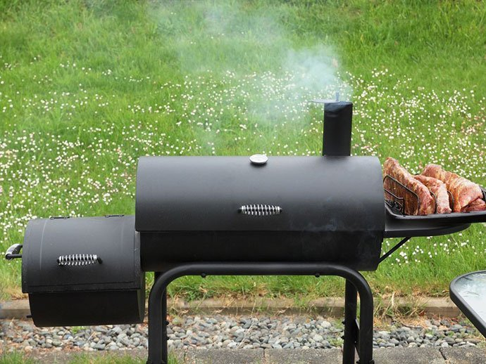 gas vs electric smoker reviews