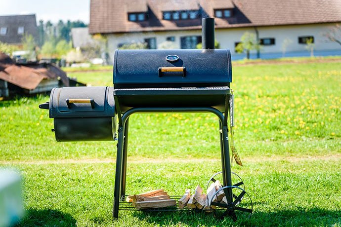 gas vs. electric meat smokers
