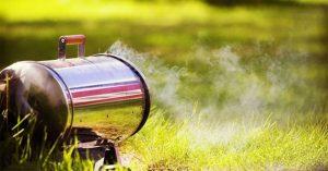Gas vs. Electric Smoker