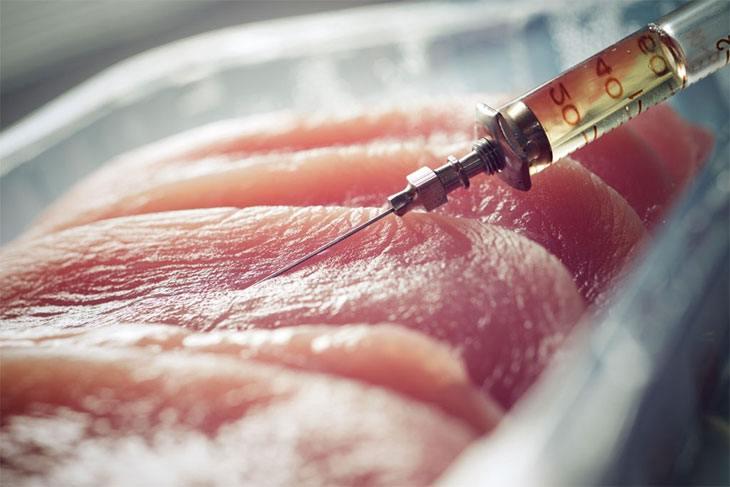 best meat marinade injector