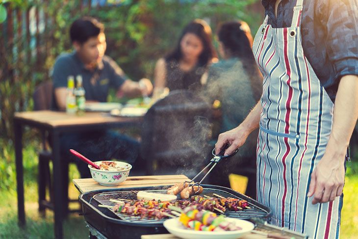 Pellet Grill Tips And Tricks